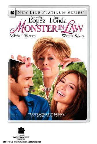 Primary image for Monster-in-Law (New Line Platinum Series) [DVD] [2005]