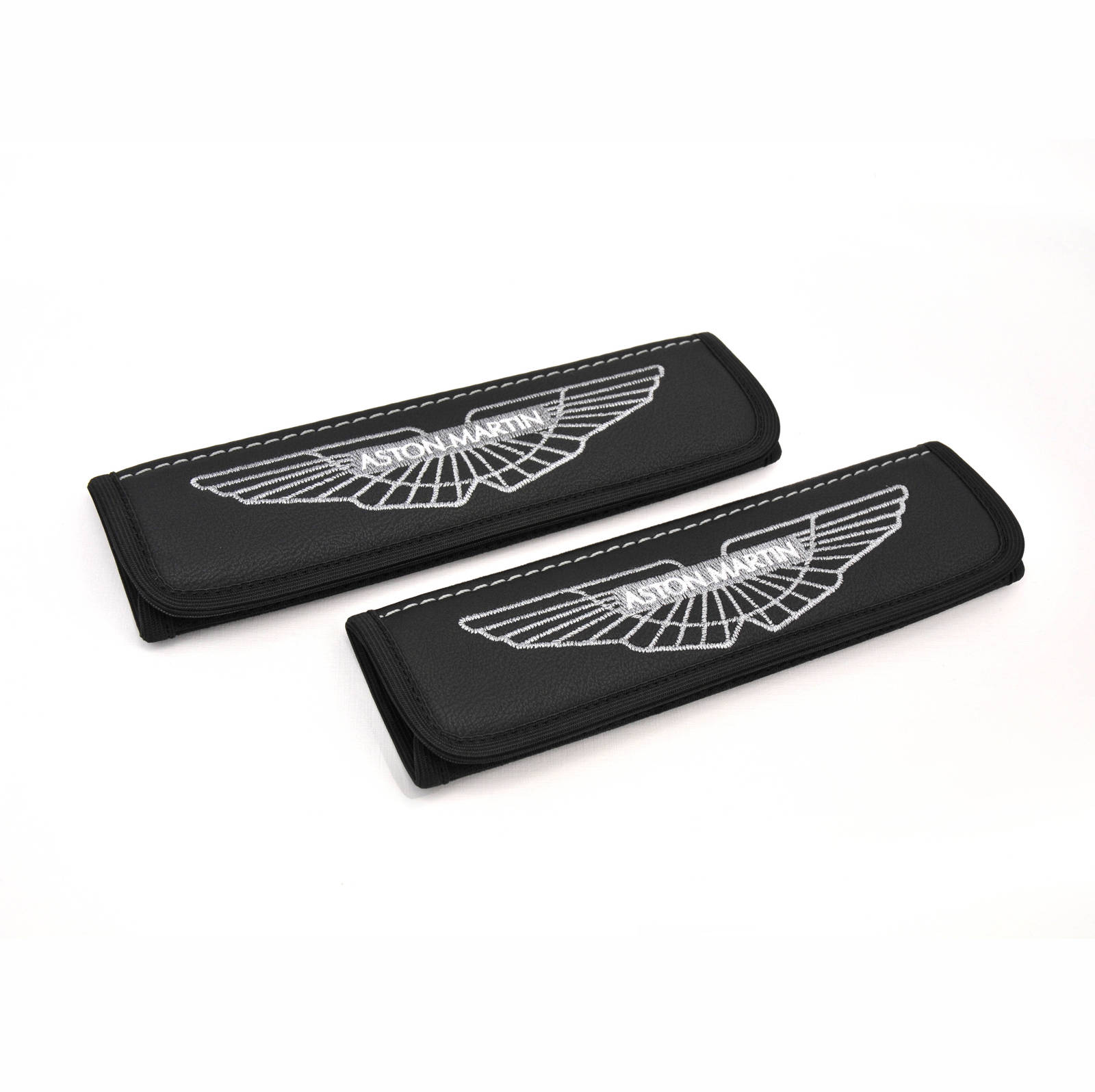 Aston Martin Seat Belt Covers Shoulder Pad And Similar Items - Aston martin accessories