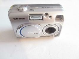 VINTAGE CAMERA - FUJIFILM FINEPIX A210  - EXC- G4 - $14.65