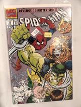 #19 Spider-Man 1991  Marvel Comics C298 - $3.33