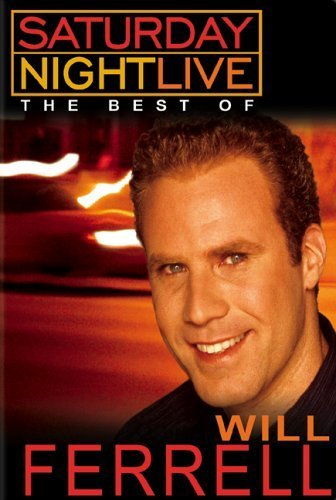 Primary image for Saturday Night Live - The Best of Will Ferrell [DVD] [2003]