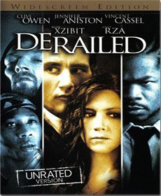 Primary image for Derailed (Unrated Widescreen) [DVD] [2005]