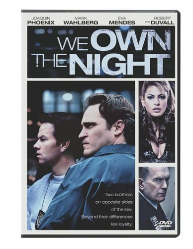 Primary image for We Own the Night [DVD] [2007]