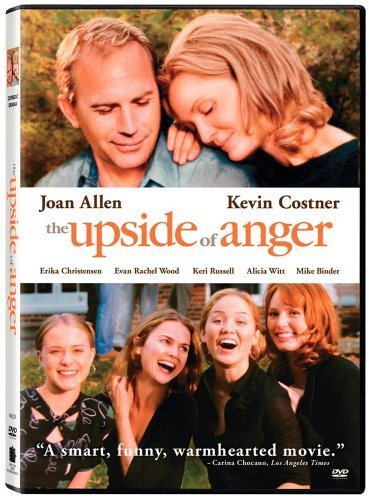Primary image for The Upside of Anger [DVD] [2005]