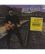 Bob Seger Greatest Hits [Audio CD] Bob Seger - $3.99