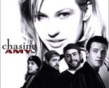 Chasing Amy (The Criterion Collection) [DVD] [1997]