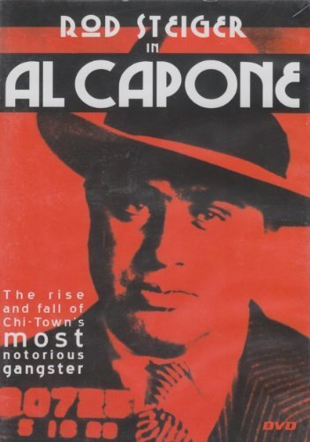 Primary image for Al Capone [Slim Case] [DVD] [2005]