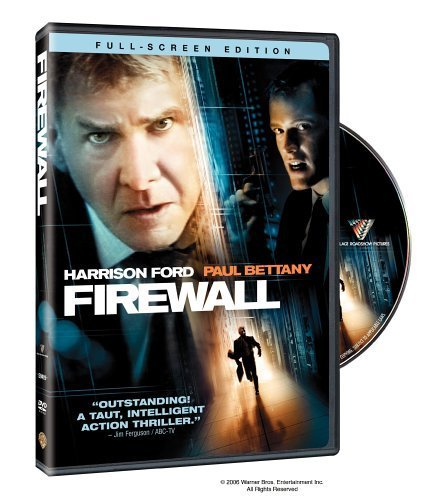 Primary image for Firewall (Full Screen Edition) [DVD] [2006]