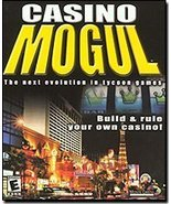 Casino Mogul - PC [Windows 98] - $1.99