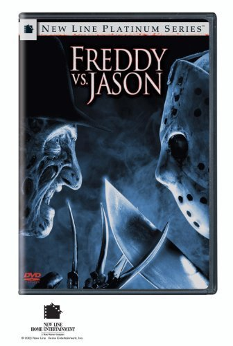 Primary image for Freddy vs. Jason (New Line Platinum Series) [DVD] [2004]