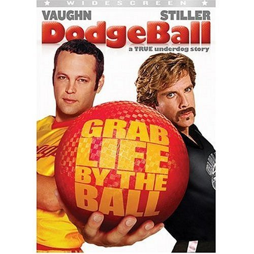 Primary image for DodgeBall DVD [DVD] [2004]