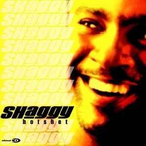 Primary image for Hotshot [Audio CD] Shaggy