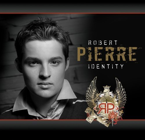 Primary image for Identity [Audio CD] PIERRE,ROBERT
