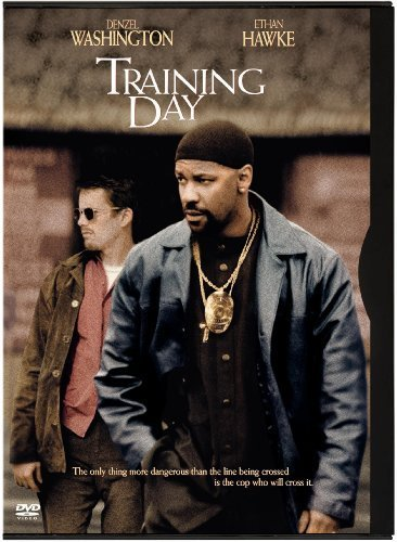 Primary image for Training Day (Snapcase Packaging) [DVD] [2001]