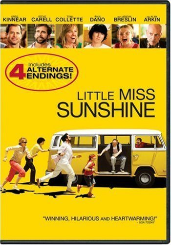 Primary image for Little Miss Sunshine [DVD] [2006]