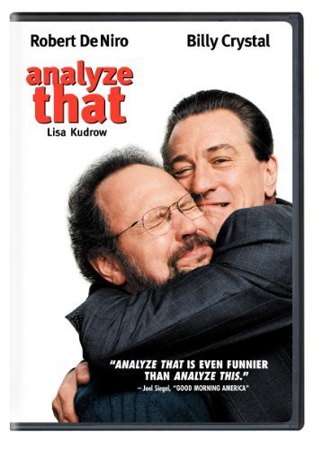 Primary image for Analyze That (Widescreen) [DVD] [2003]