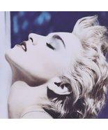 True Blue [Audio CD] Madonna - $0.59
