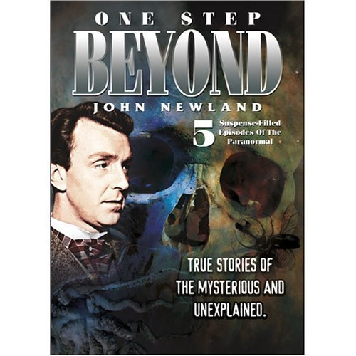 Primary image for One Step Beyond V.4 [DVD] [2004]
