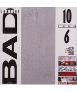 10 From 6 [Audio CD] Bad Company - $0.59
