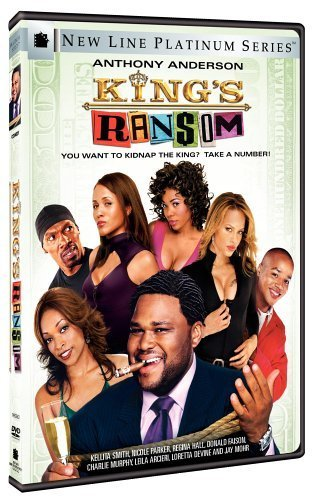 Primary image for King's Ransom [DVD] [2005]