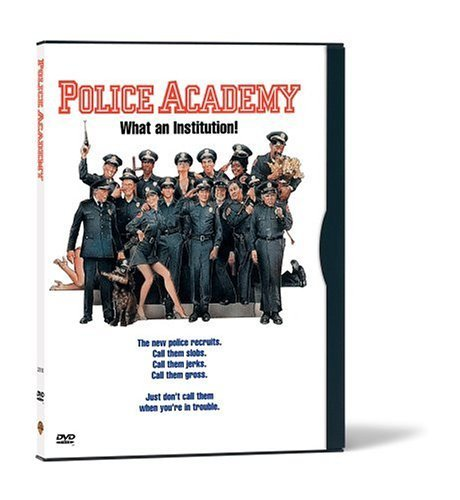 Primary image for Police Academy [DVD] [1984]