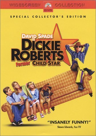 Primary image for Dickie Roberts - Former Child Star (Widescreen Edition) [DVD] [2003]