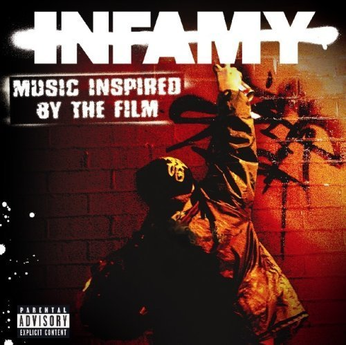 Primary image for Infamy [Audio CD] Infamy