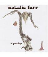 In Your Sleep [Audio CD] Natalie Farr - $12.99