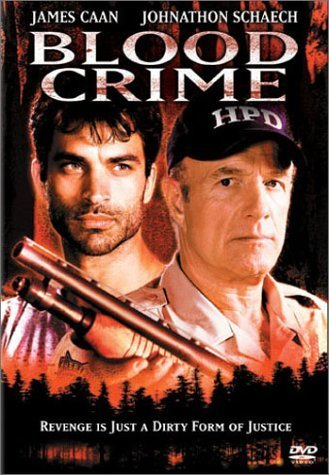 Primary image for Blood Crime [DVD] [2002]