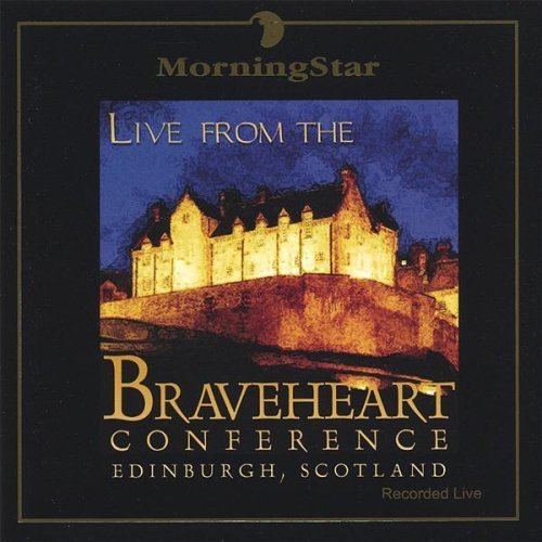 Primary image for Braveheart [Audio CD] Morningstar