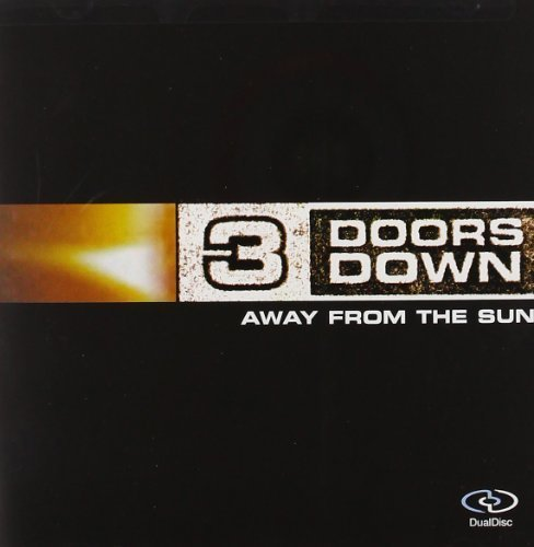 Primary image for Away From the Sun [Audio CD] 3 Doors Down