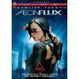 Primary image for Aeon Flux(Widescreen Edition) [DVD] [2005]