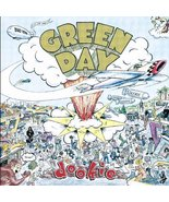 Dookie [Audio CD] Green Day - $1.09