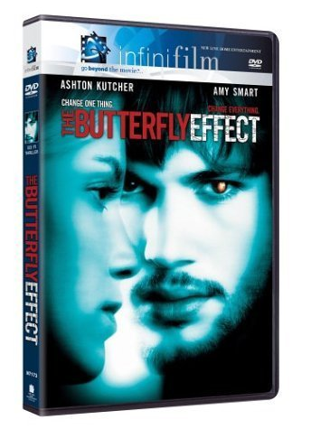 Primary image for The Butterfly Effect (Infinifilm Edition) [DVD] [2004]