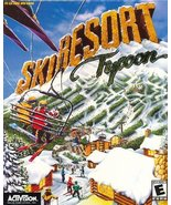 Ski Resort Tycoon - PC [Windows 98] - $4.99