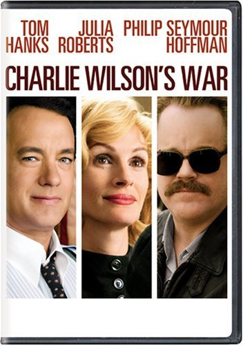 Primary image for Charlie Wilson's War (Widescreen Edition) [DVD] [2007]