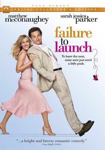 Primary image for Failure to Launch (Full Screen Edition) [DVD] [2006]