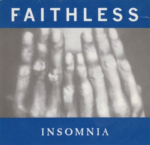 Primary image for Insomnia [Audio CD] Faithless