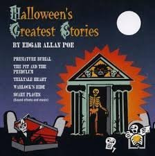 Primary image for Halloween's Greatest Stories [Audio CD]