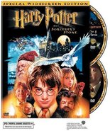 Harry Potter and the Sorcerer's Stone (Two-Disc Special Widescreen Editi... - $1.39