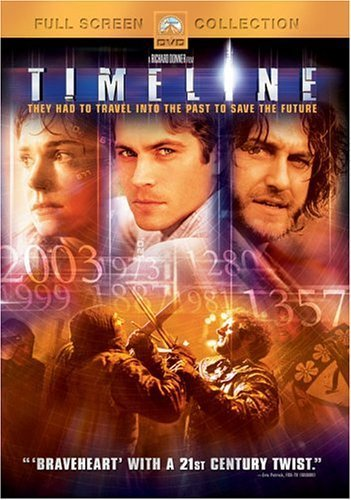 Primary image for Timeline (Full Screen Edition) [DVD] [2003]