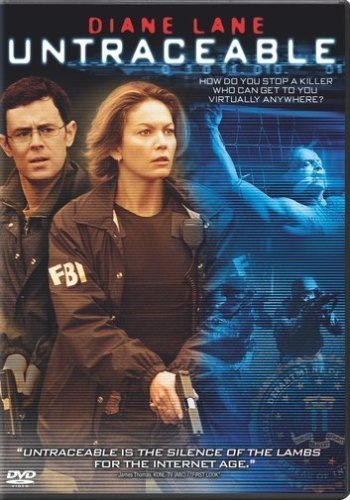 Primary image for Untraceable [DVD] [2008]