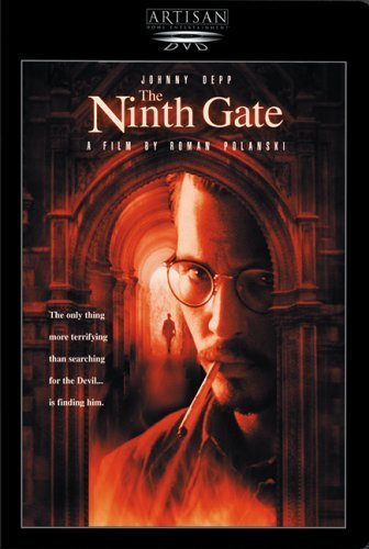 Primary image for The Ninth Gate [DVD] [2000]