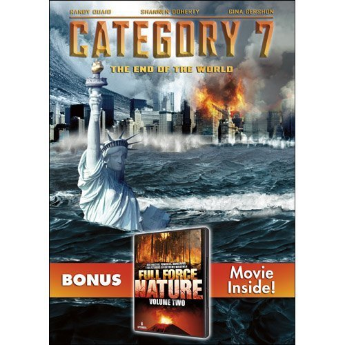 Primary image for Category 7: The End of the World/Full Force Nature, Vol. 2 [DVD] [2006]