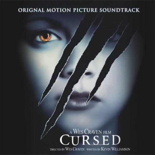 Primary image for Cursed [Audio CD] Marco Beltrami