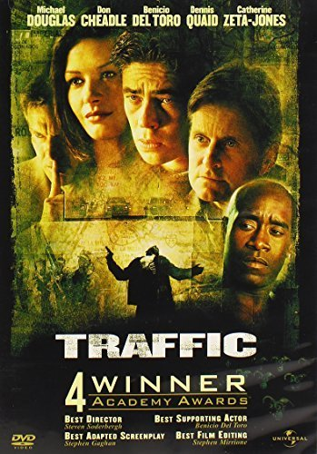 Primary image for Traffic [DVD] [2000]