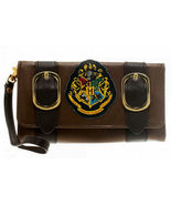 Harry Potter Satchel Fold Wallet NEW! - $23.99