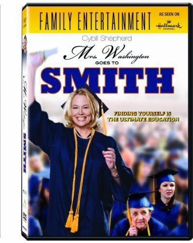Primary image for Mrs Washington Goes to Smith [DVD] [2010]