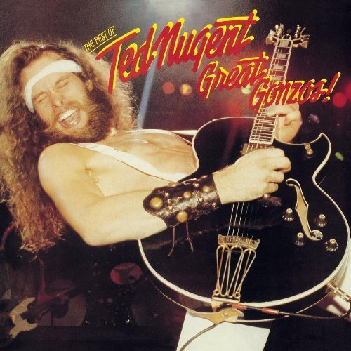 Primary image for Great Gonzos-Best of Ted Nugent [Audio CD] NUGENT,TED
