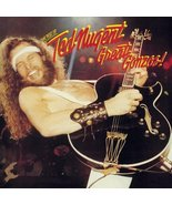 Great Gonzos-Best of Ted Nugent [Audio CD] NUGENT,TED - $5.99
